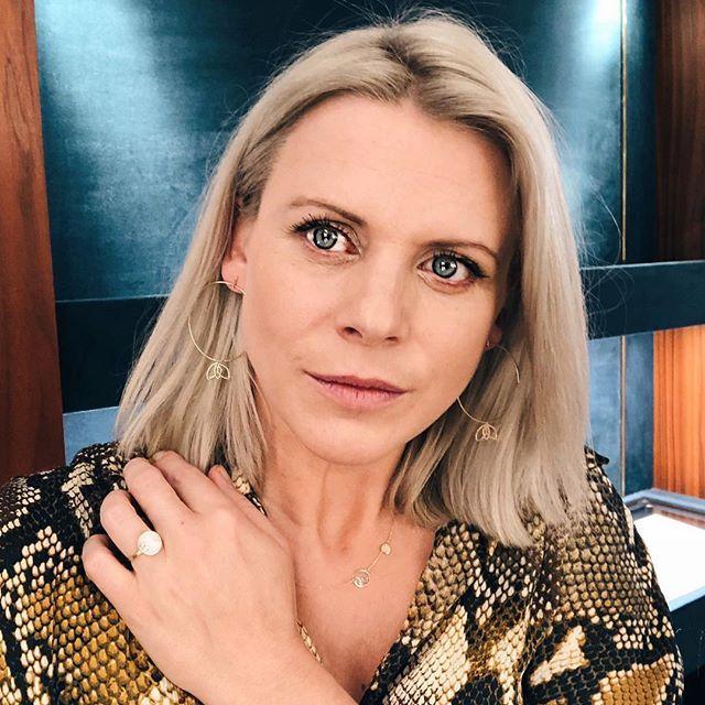 Maria Sadowska przerywa milczenie