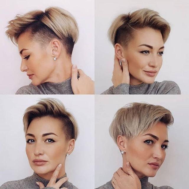 Odmładzające fryzury dla 40-latek: najmodniejsze warianty fryzur