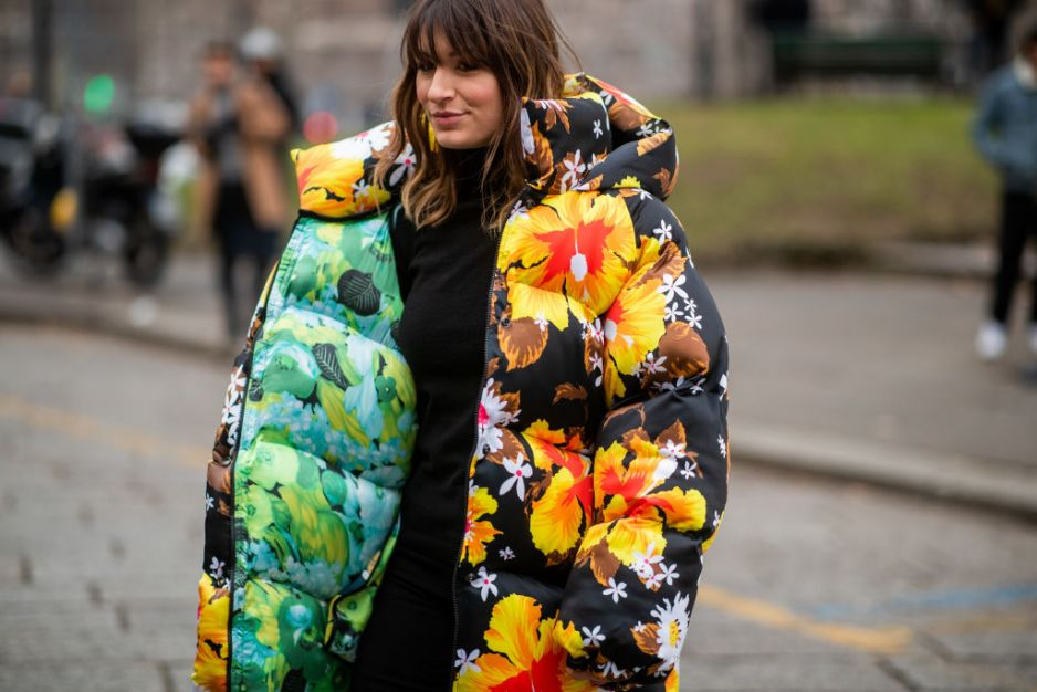 Jaką kurtkę wybrać na zimę? Co jest modne w tym sezonie?