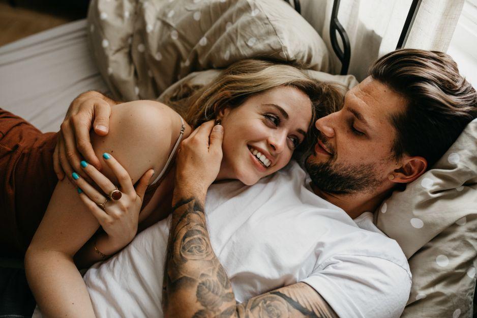 problemy z seksem u mężczyzn