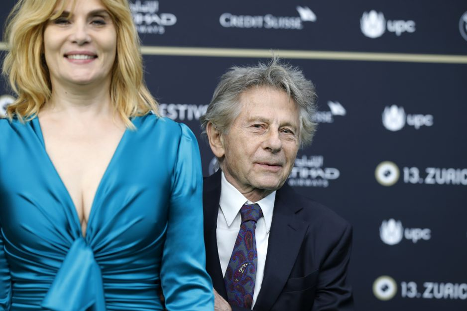 Roman Polański oskarżony o gwałt przez francuską aktorkę
