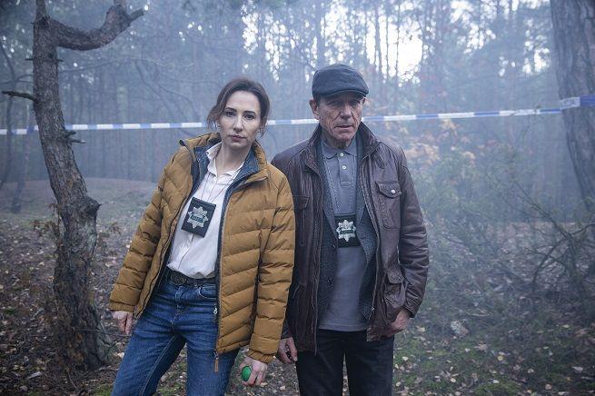 """Szadź"" - nowy serial TVN"