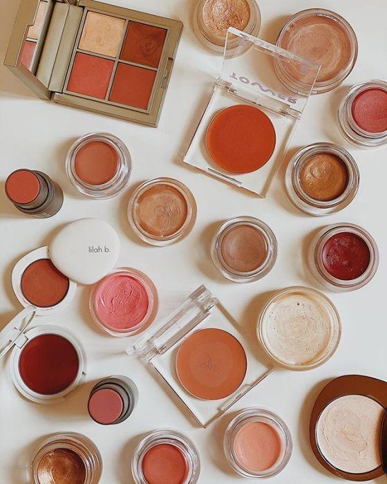 składniki kosmetyków powodujące wypryski