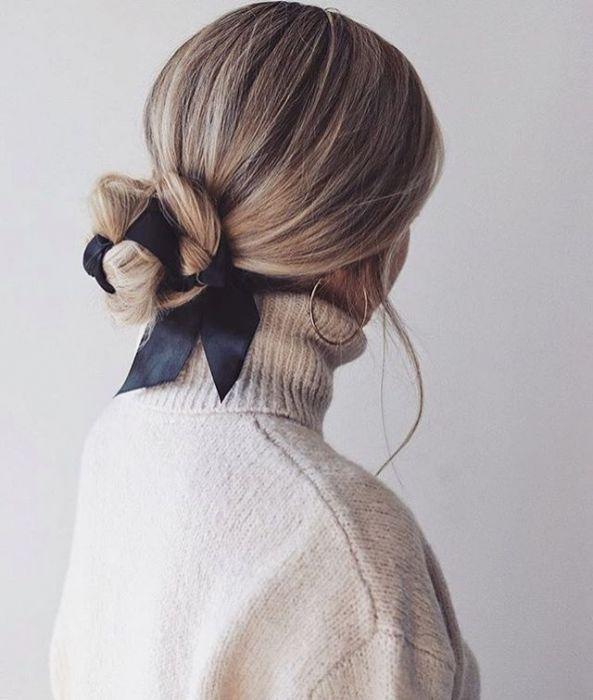 Bądź delikatna podczas mycia włosów
