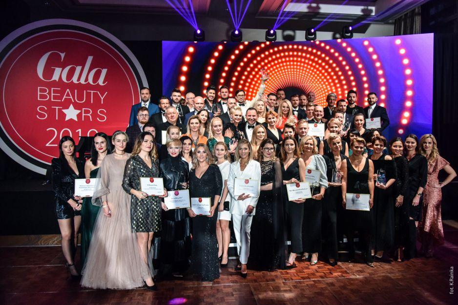 Gala Beauty Stars 2019