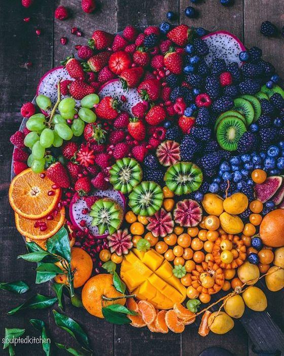 Jakie warzywa i owoce uzwględniono w liście najbardziej skażonych w 2019 roku?