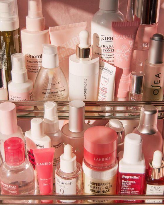 Jak łączyć składniki kosmetyków