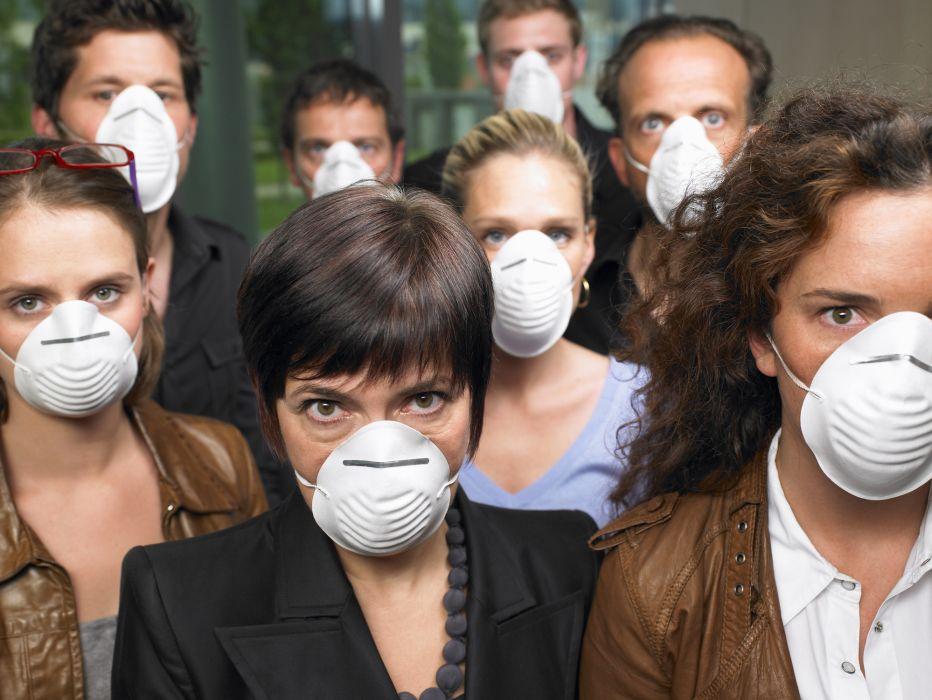 Koronawirus - epidemia?