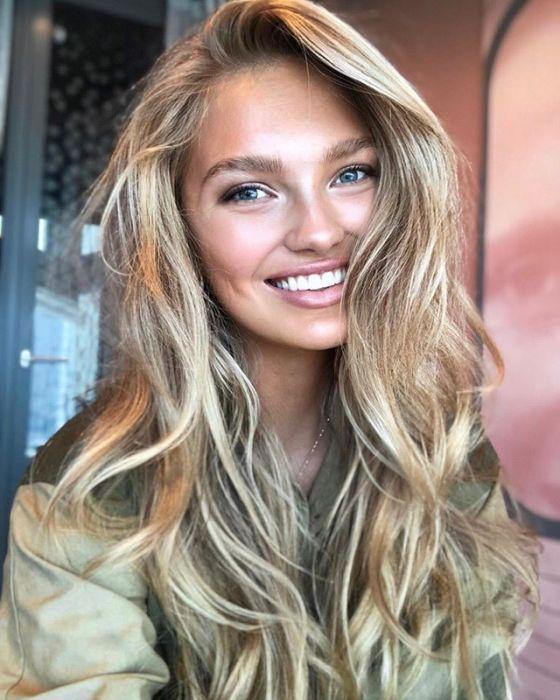 Jak suszyć włosy