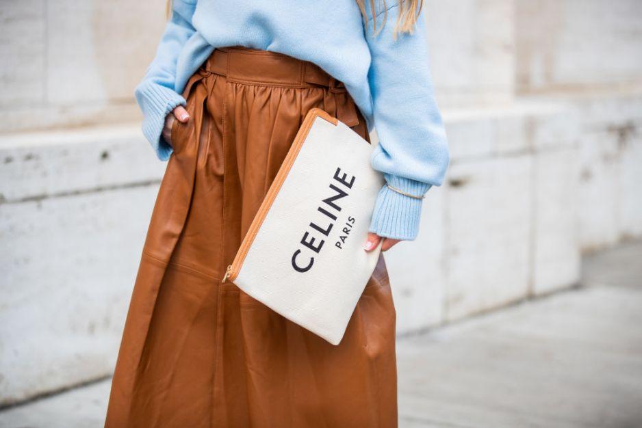 Modne spódnice na wiosnę 2020: trendy moda 2020