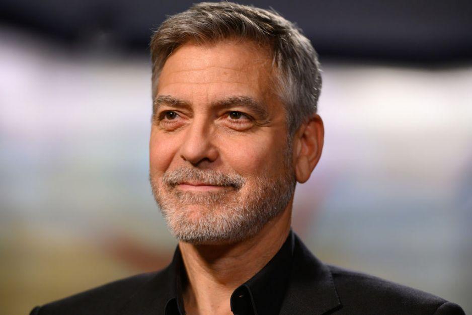"""The Midnight Sky"": nowy film George'a Clooneya dla Netflixa!"