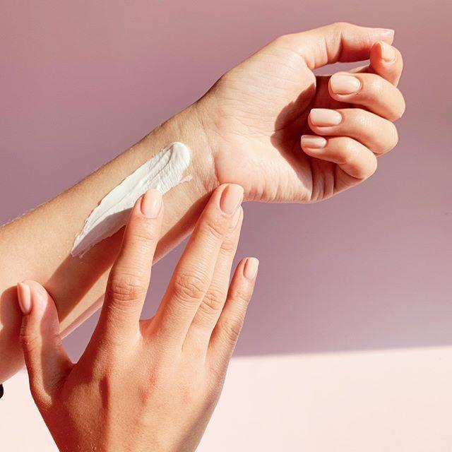 Krem do rąk na suchą skórę