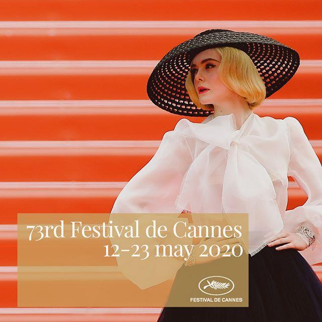 Festiwal Filmowy w Cannes zostaje przełożony