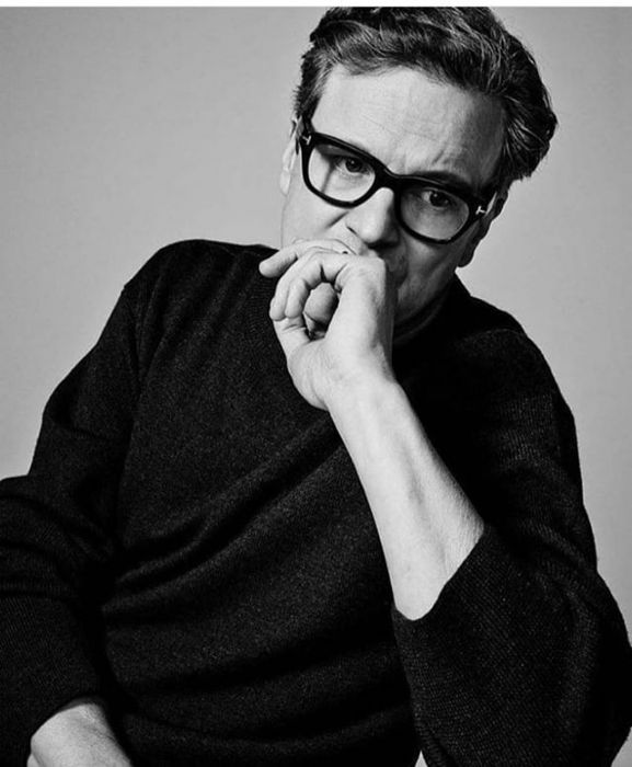 """Colin Firth w filmie """"Tajemniczy ogród""""!"""