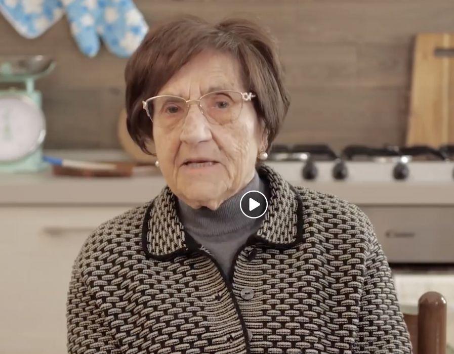 Wideoporady włoskiej babci hitem sieci