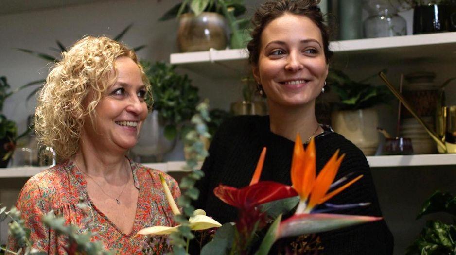 Women's Voices: mama i córka, które założyły wyjątkową kwiaciarnię MAK