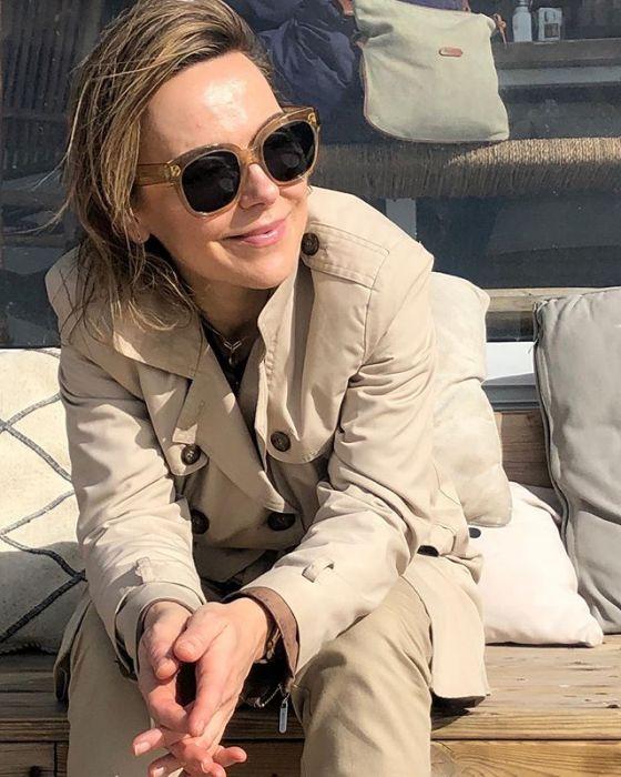 Joanna Sokołowska-Pronobis o Fashion Designer Awards