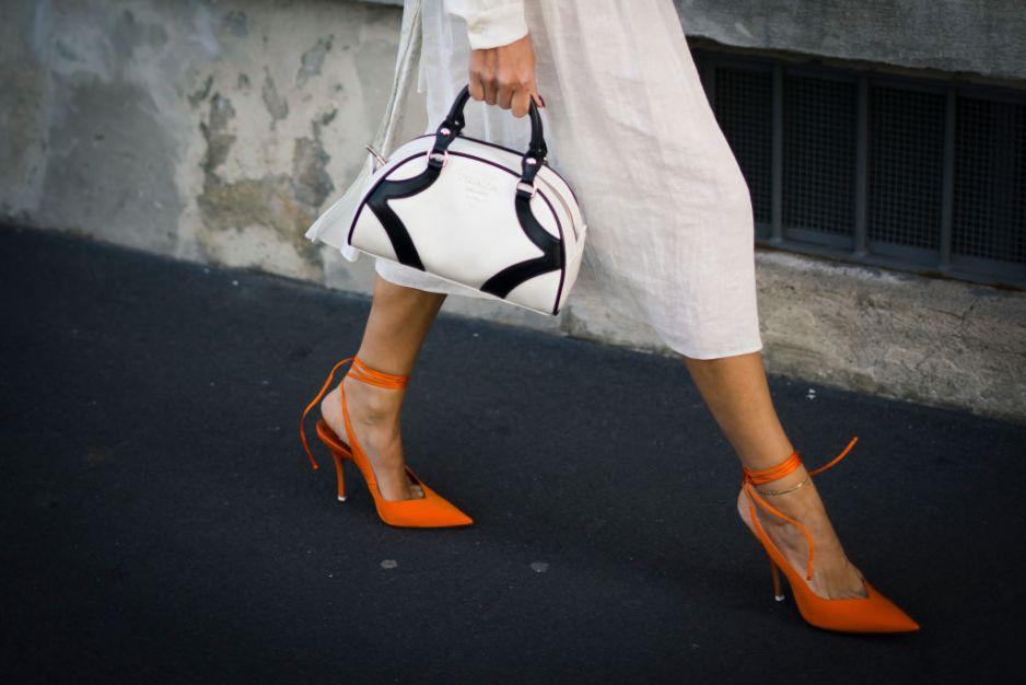 Buty trendy moda wiosna 2020: te buty kupicie z 50% zniżki!