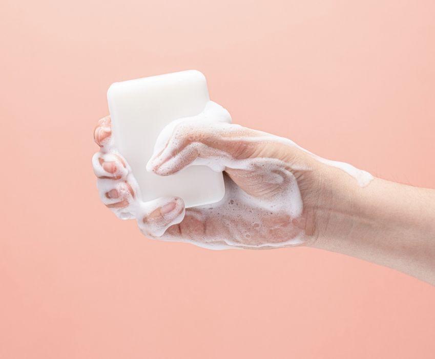 Jak zrobić mydło?