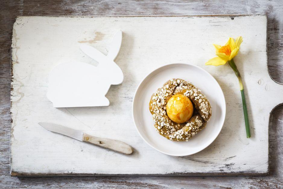 Wielkanocne potrawy wzmacniające odporność