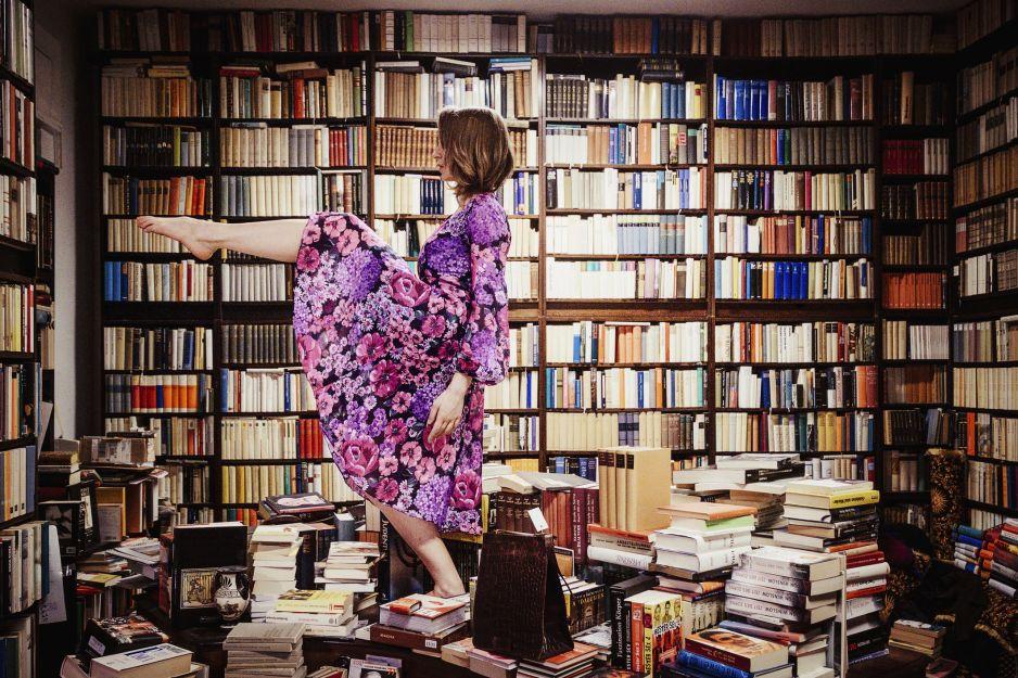 Fajne książki dla kobiet