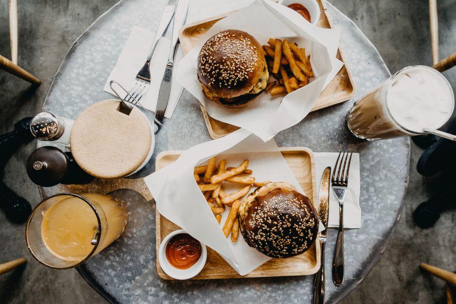 Niezdrowe jedzenie co jest niezdrowe?