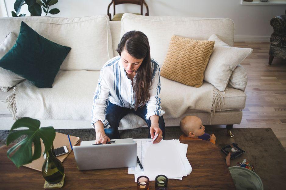 Praca dodatkowa w domu: jak zarobić ekstra pieniądze?