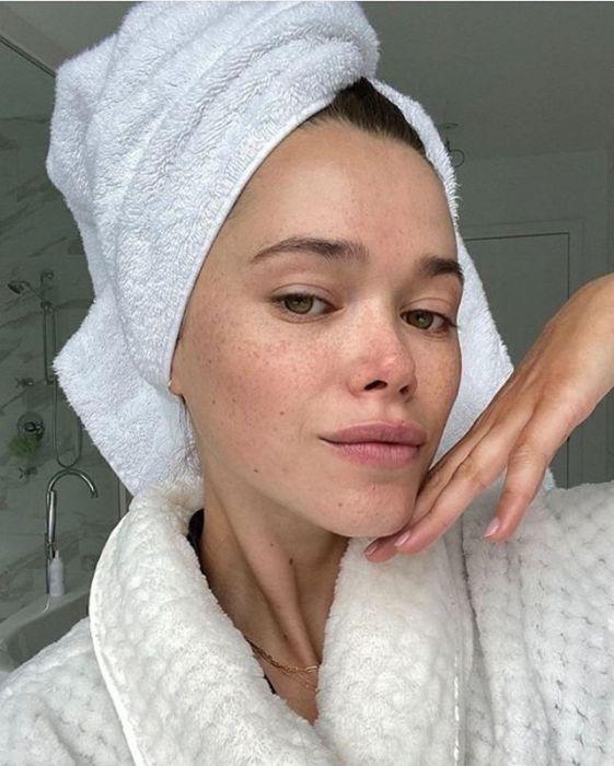 Żel do mycia twarzy bez SLS