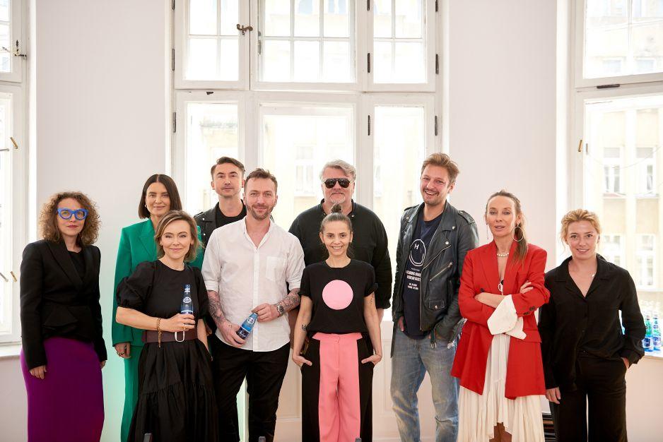 Jury Fashion Designer Awards