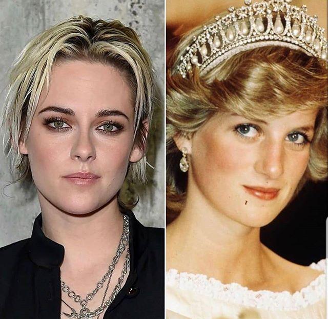 """Kristen Stewart wcieli się w postać księżnej Diany w filmie biograficznym """"Spencer"""""""