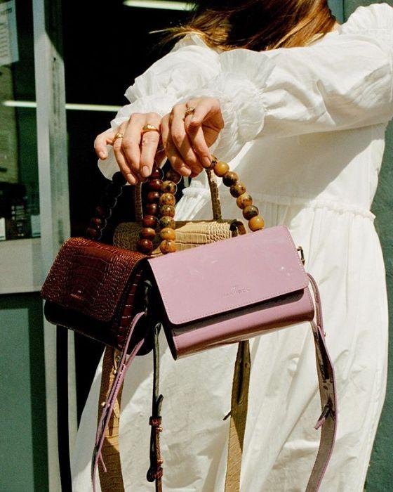 Modne torebki na wesele
