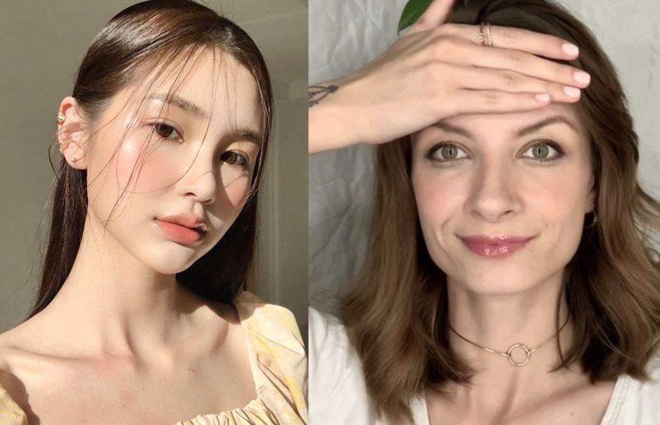 Makijaż koreański