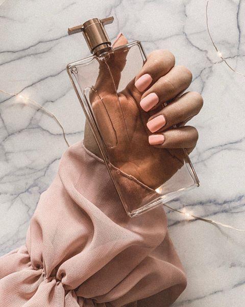 Lancome Idole - ulubione perfumy Polek