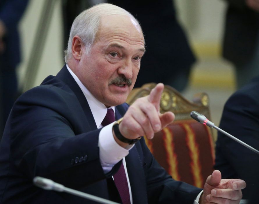 Co się dzieje z żoną Aleksandra Łukaszenki?
