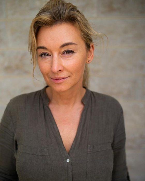 Martyna Wojciechowska w Bejrucie