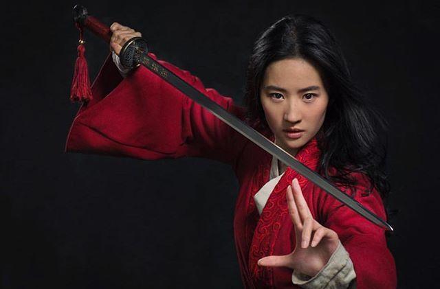 """Bojkot """"Mulan"""""""