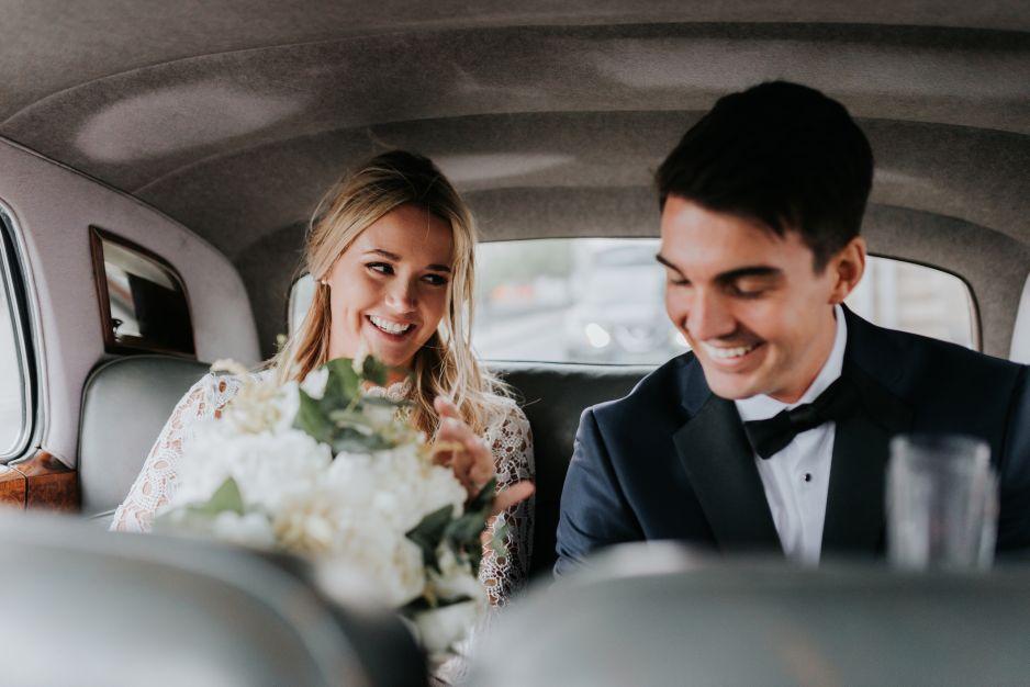 Koronawirus. Wesela tylko na 50 osób? Nowe wytyczne GIS w sprawie organizacji wesel ponownie zaskoczą młode pary. Od kiedy zalecenia zaczną obowiązywać?