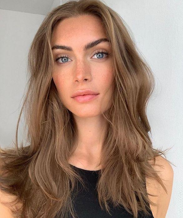 Serum do włosów wysokoporowatych