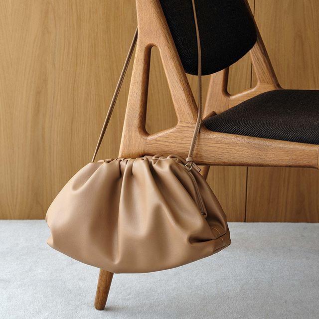 Pouch bag - tę torebkę noszą gwiazdy i stylistki