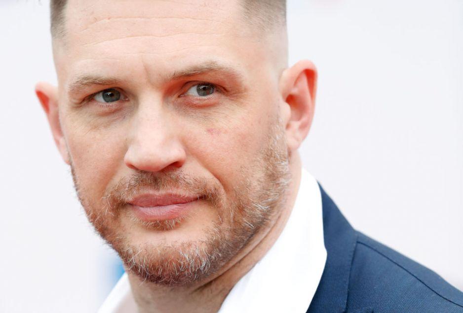 Tom Hardy nowym Jamesem Bondem?