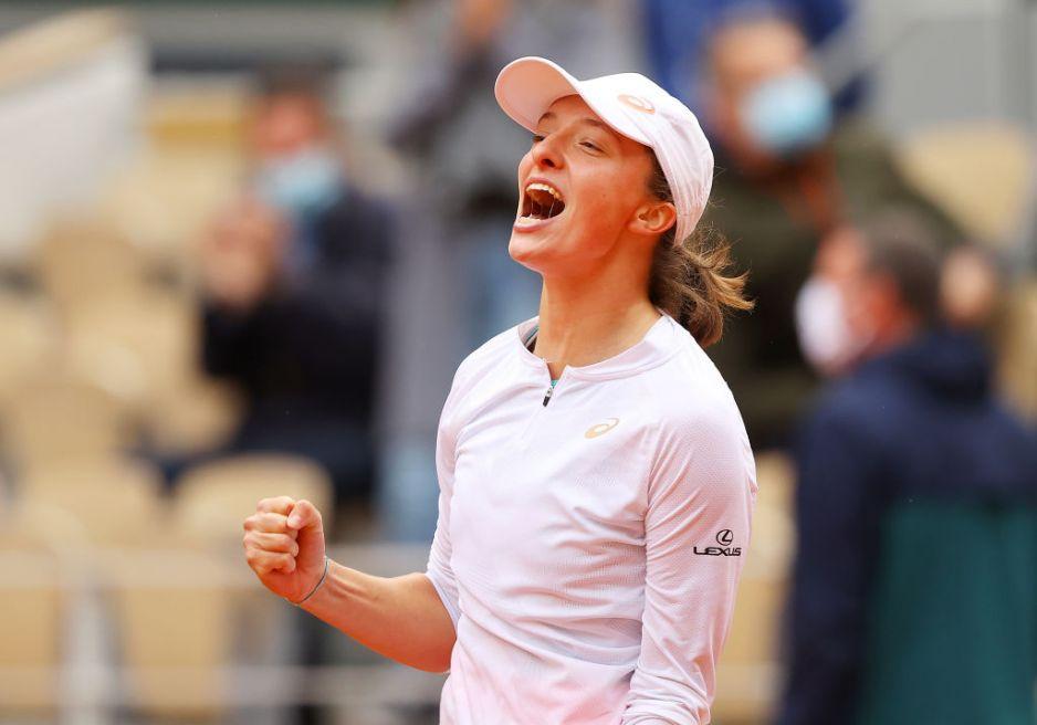 Iga Świątek zwyciężczynią French Open 2020