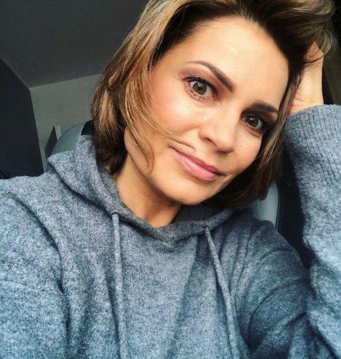 """Joanna Górska opowiada nam o trudnej walce z rakiem piersi: """"Miałam bardzo dużo pretensji do Boga, do świata, do swojego organizmu, który mnie zdradził"""""""