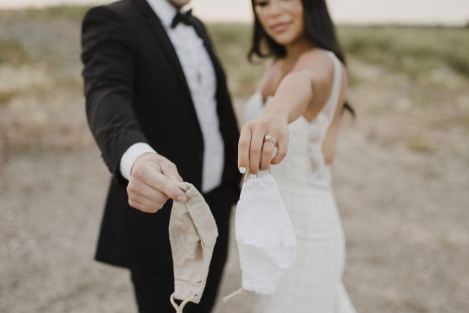 Koniec z weselami? Nowożeńcy wściekli na nowe obostrzenia