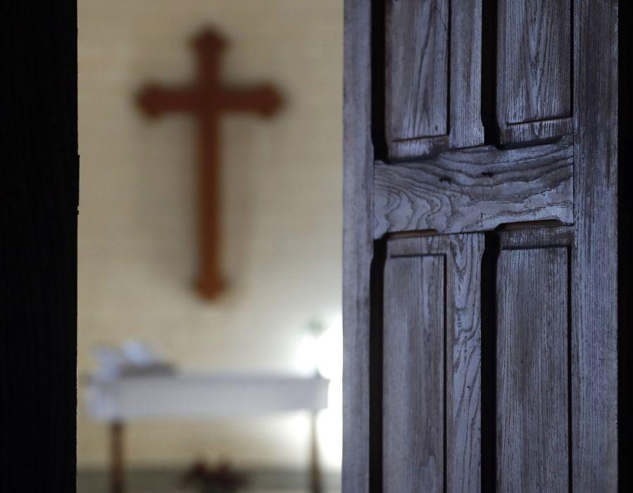 Apostazja: procedura wystąpienia z Kościoła