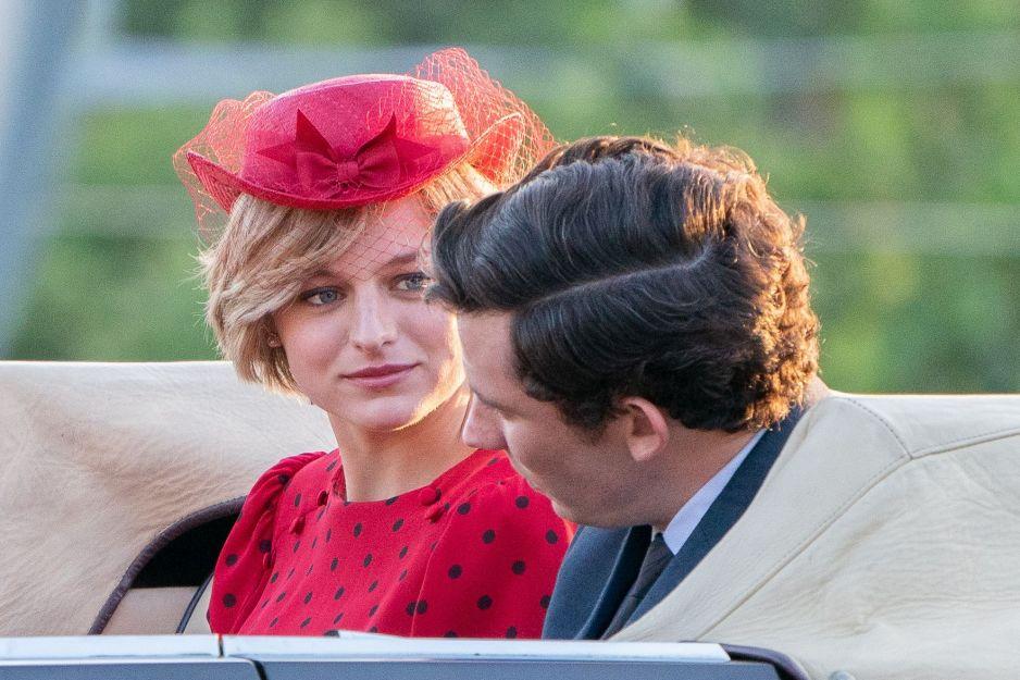 """Nowości Netflix na listopad 2020: """"The Crown"""", sezon 4"""