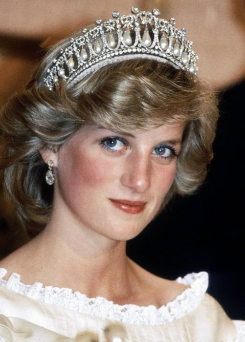Brat księżnej Diany pokazał jej zdjęcie z dzieciństwa