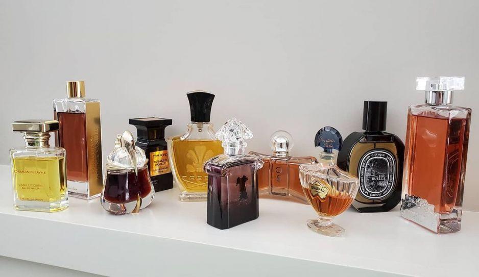 Najdroższe składniki perfum