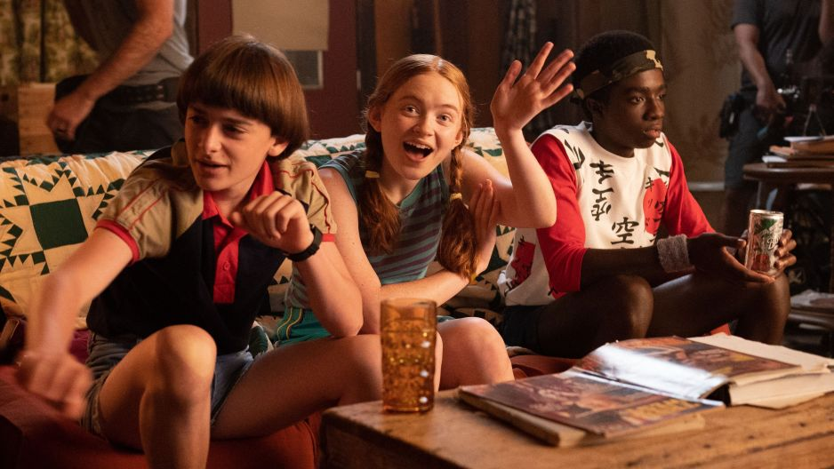 Stranger Things 4. sezon - kiedy premiera?