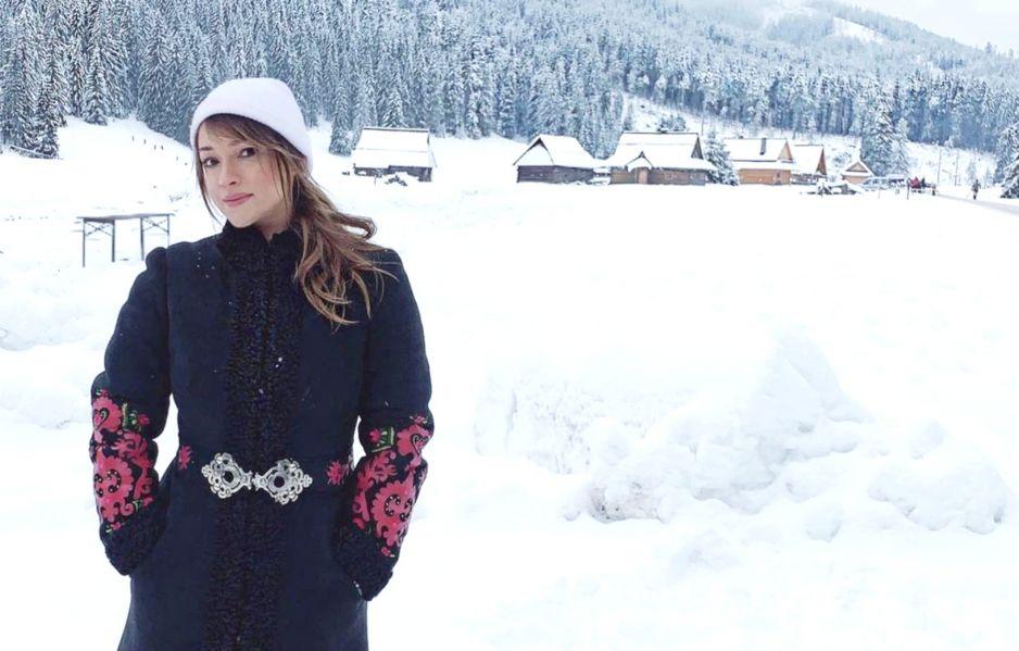 Alicja Bachleda-Curuś wraca do Polski na Święta. Jej rodzina właśnie się powiększyła!