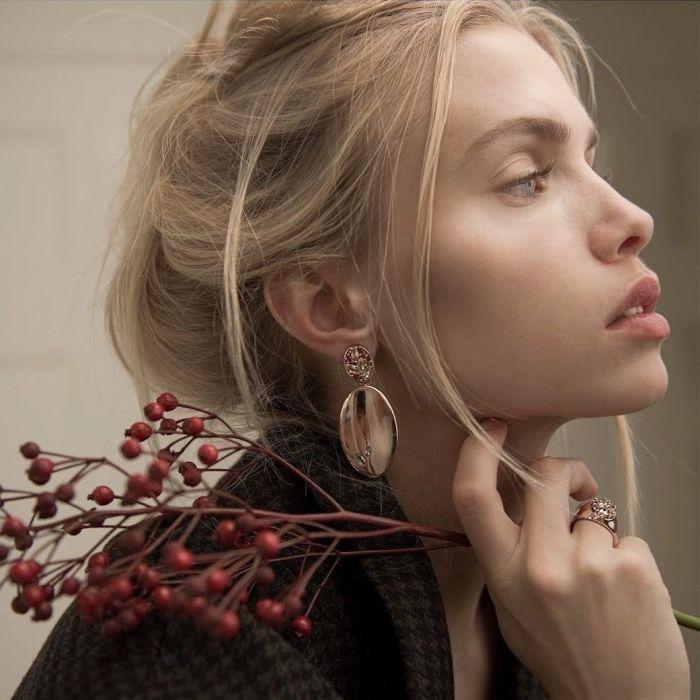 Biżuteria do świątecznych stylizacji